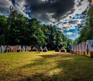 Mejores campamentos de verano en la naturaleza de la Sierra