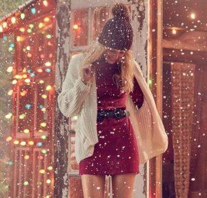 ¿Qué vestir en navidades? ¡Conoce las claves para crear tu outfit perfecto!