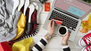 Ventajas de comprar moda online