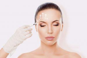 Diferencia entre ácido hialurónico y bótox en rellenos faciales