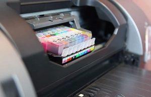 Sitios adecuados donde tirar los cartuchos de tinta