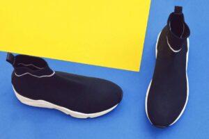 ¿Qué son las zapatillas calcetín? Las mejores en Freedom Moda
