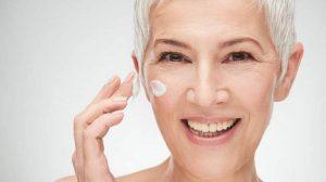 ¿Cómo cuidar la piel a partir de los 40 años?