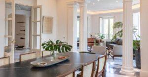 Consejos para decorar un piso y venderlo
