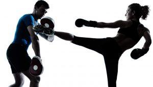 Mejor escuela de Kickboxing en Vallcarca