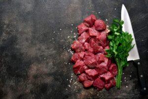Carne ecológica Campos en Ahorra en Bolboreta, productos de primeras marcas
