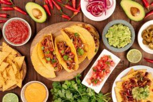 Restaurante mexicano en Jaén: La Llorona
