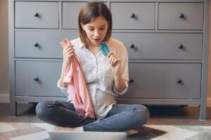 Guía de ropa interior en internet en la famosa tienda online Sylche